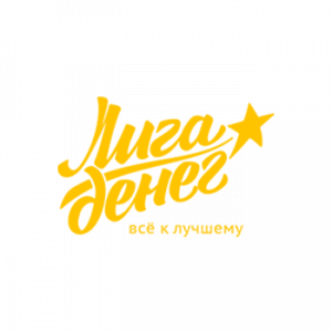 логотип мфо Лига Денег
