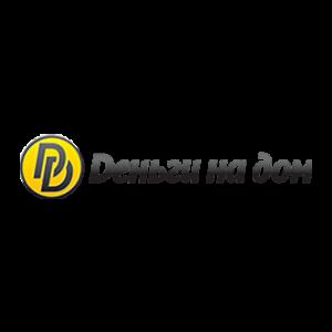 логотип МФО Деньги на дом
