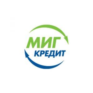 логотип МФО МигКредит