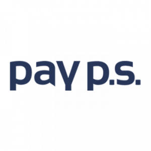 логотип компании Pay P.S. (Пайпс)