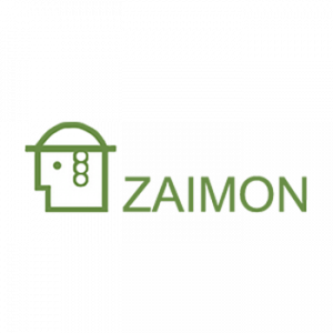 логотип МФО Zaimon