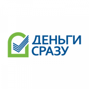 логотип МФО Деньги Сразу