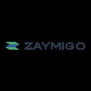логотип МФО Займиго