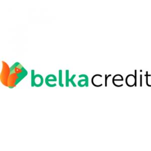 логотип МФО BelkaCredit