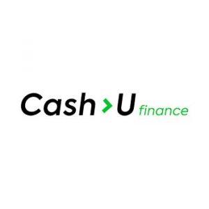 логотип МФО Cash-U