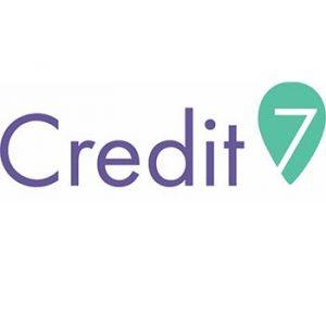 логотип Credit7
