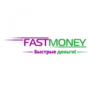 логотип МФО FastMoney