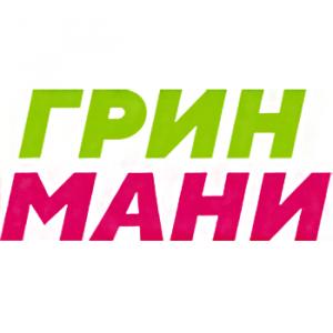логотип МФО Green Money