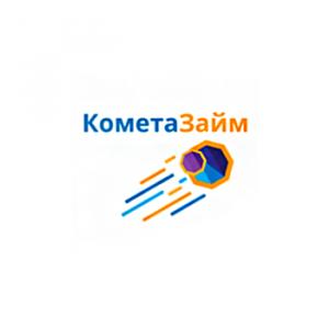 логотип МФО Комета Займ