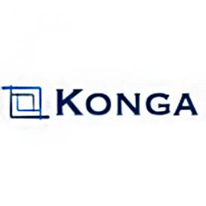 логотип МФО Konga