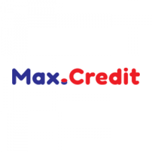 логотип МФО Max.Credit