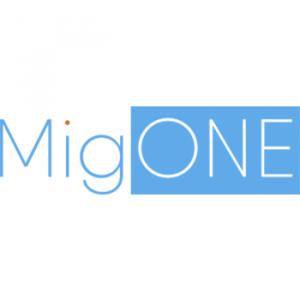 логотип МКК MigOne