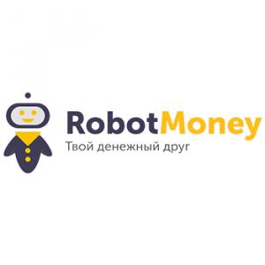 логотип МФО Robot Money