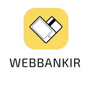 логотип МФО Веббанкир